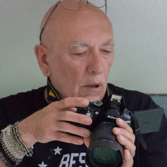 Michel Rion